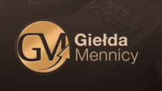 Giełda Mennicy - kupuj i sprzedawaj złoto po atrakcyjnych cenach